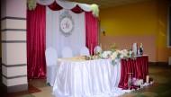 Свадебное оформление от Decorsvadba.by