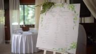 Свадебное оформление от Decorsvadba.by в кафе Family Club
