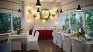 Оформление свадебного торжества и выездной регистрации