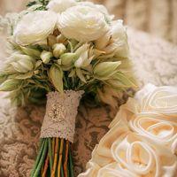 Свадьба в стиле Rustik