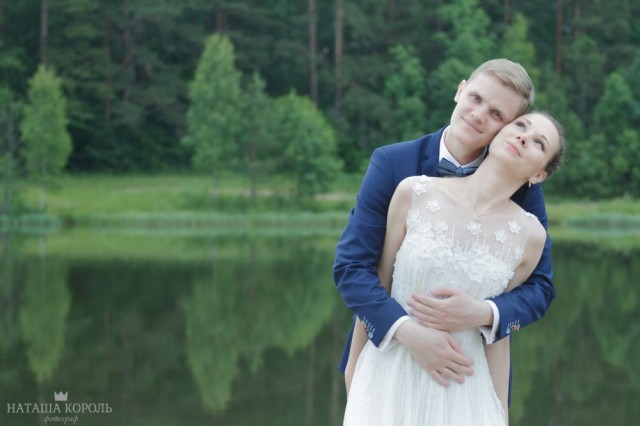 8 советов для невест от минского фотографа Наташи Король